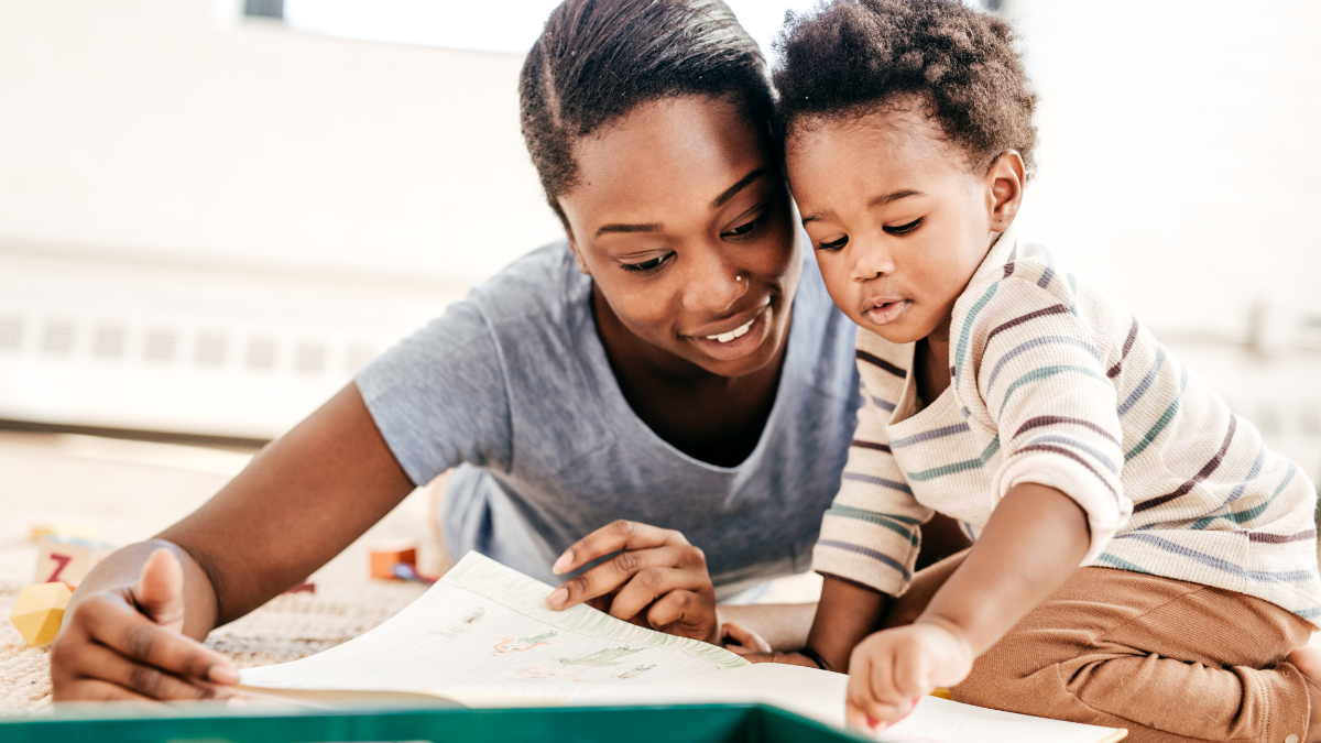 15 Awesome Read Alouds for Preschoolers