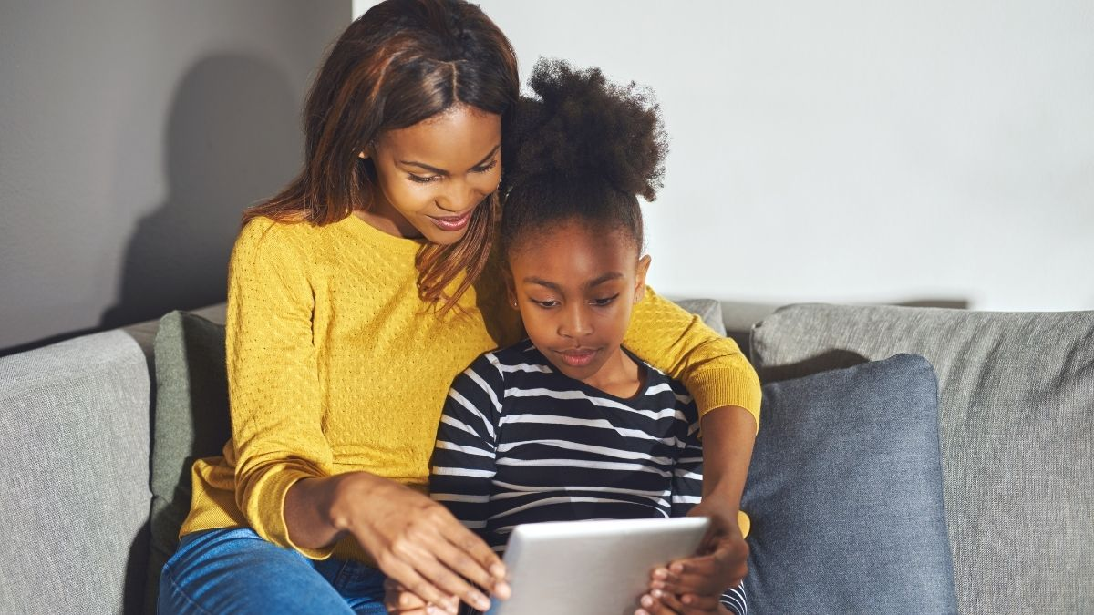 What No One Tells Black Parents About Homeschool Curriculum